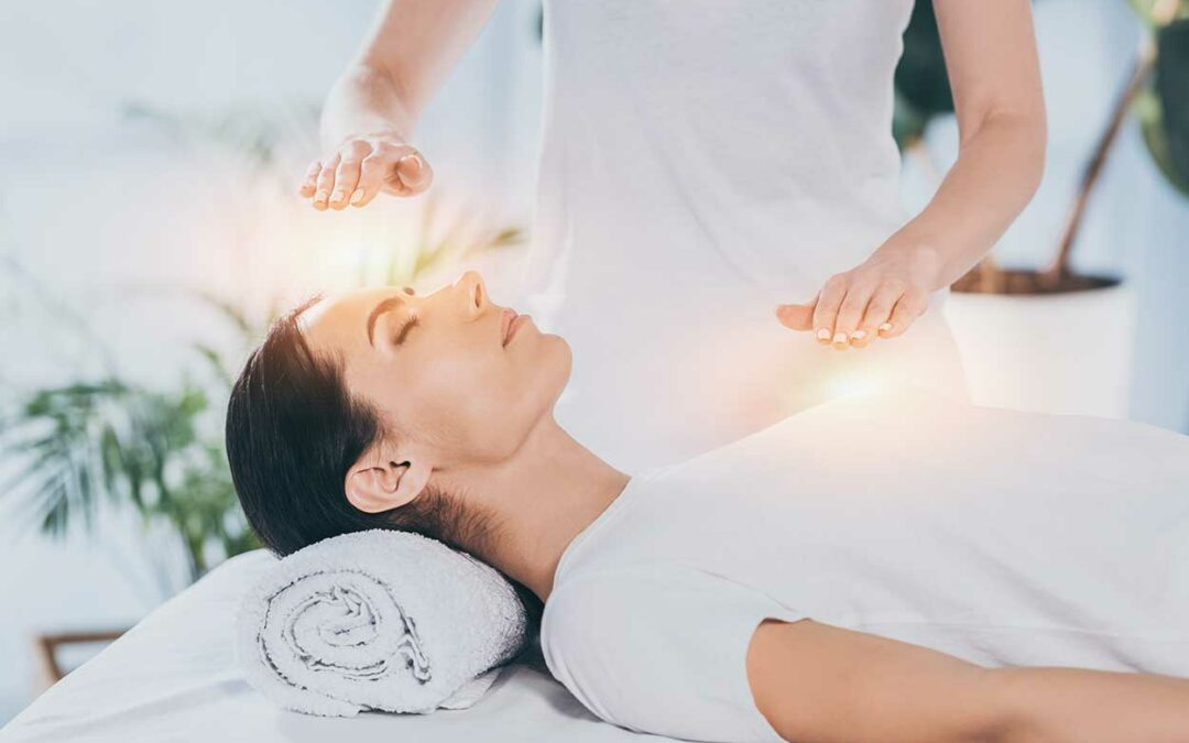 How lawyers are turning to Reiki to relieve stress and anxiety
