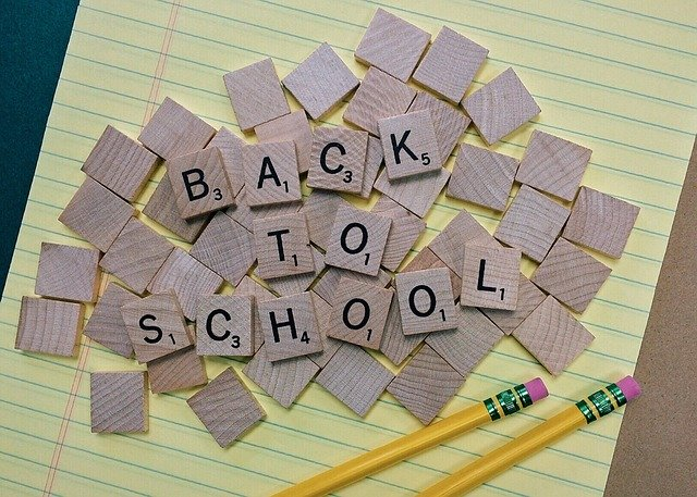 Back to school: Tips for coming back from the longest break ever
