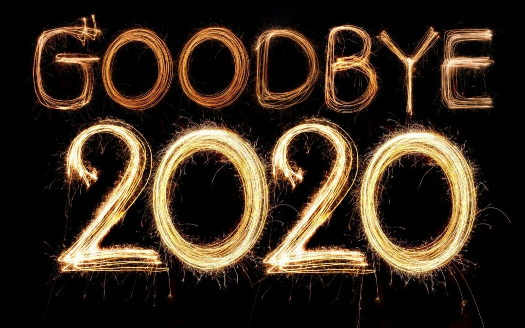 10 top picks from 2020, as ranked by readers of our legal blog