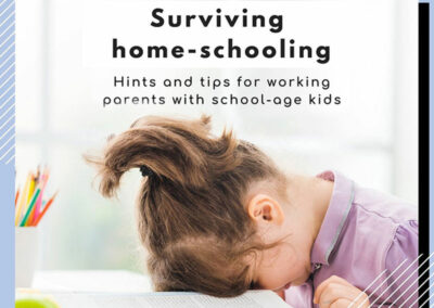 Tips for Home-Schooling