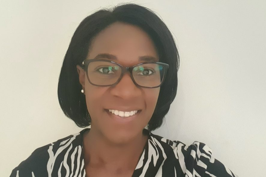 Black History Month: Interview with Bernadette Kisaalu, Principal Lawyer for BT Customer Experience and Chair of BT's Ethnic Diversity Network