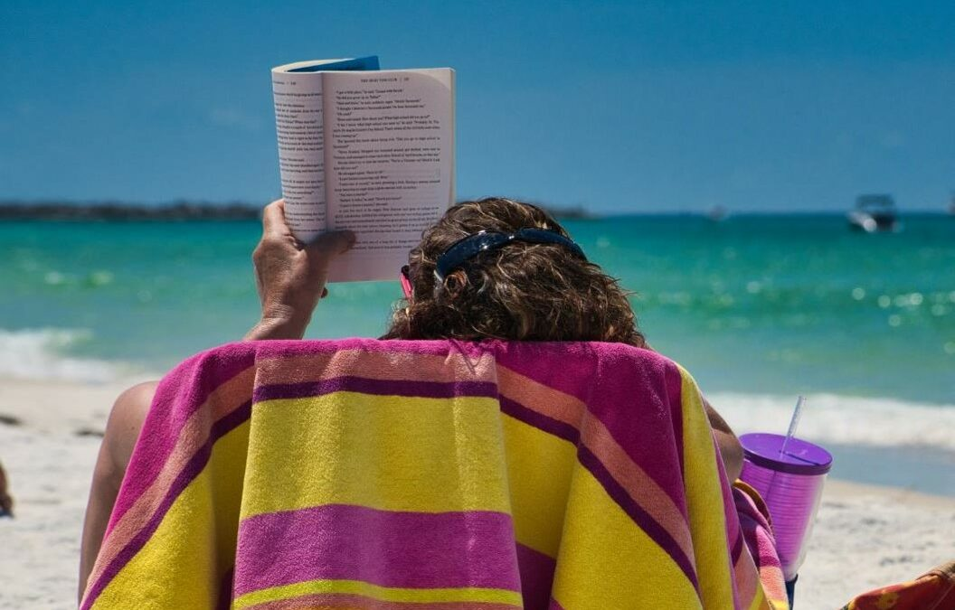 Sorted: summer reading recommendations for busy lawyers