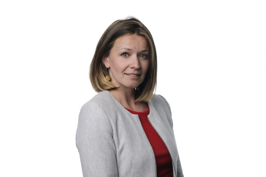 Interview with: Jacqueline Bell, Partner at Dentons, Amsterdam