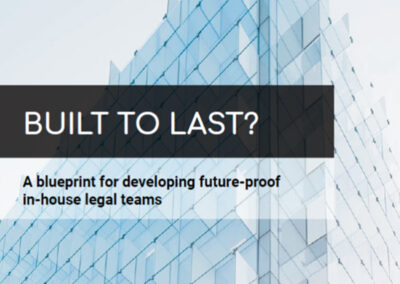 Built to last?
