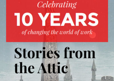 Stories from The Attic